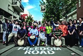 rue mumia