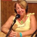 Roselyne Le Floch présidente de l'amicale des locataire quartier Pierre Sémard