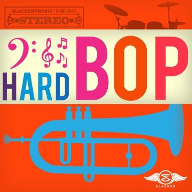 hard bop