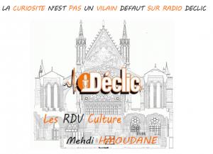 Jouez à vous cultiver sur Radio Déclic 106.3FM avec les RDV Culture.