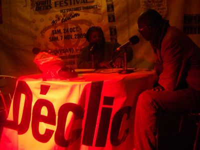 Ffestival hiphop 09