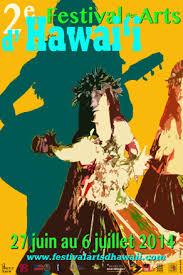 festival hawai