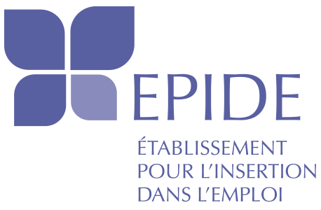 logo EPIDE HD_papeterie